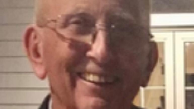 Gordon Nicholson